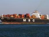 Msc Madeleine - 349M