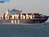 Msc Sofia Celeste - 300M