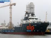 Alp Ace - 59M
