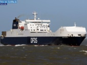 Suecia Seaways - 197M